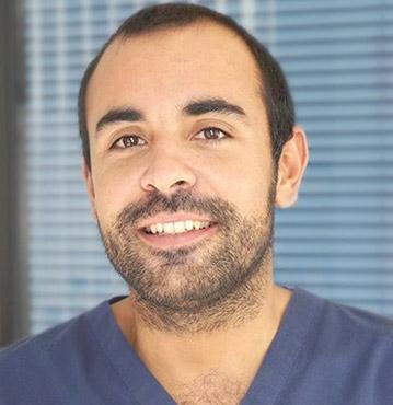 DR. PABLO FRAILE